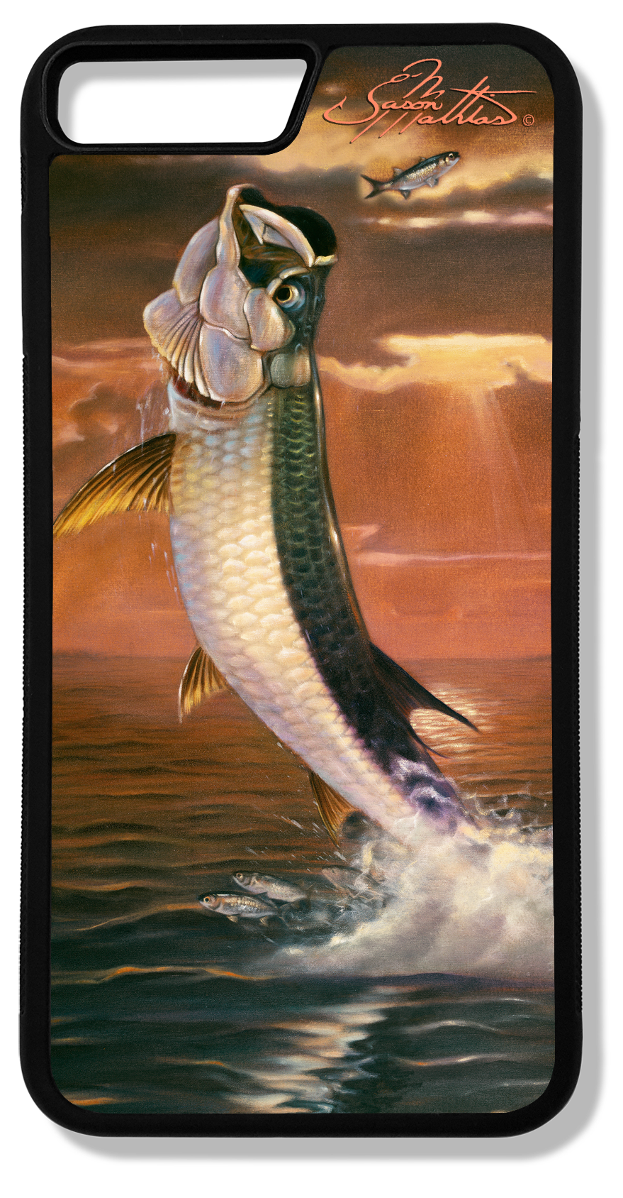 iphone-8-plus-case-tarpon-jumping-jason-mathias-art.png