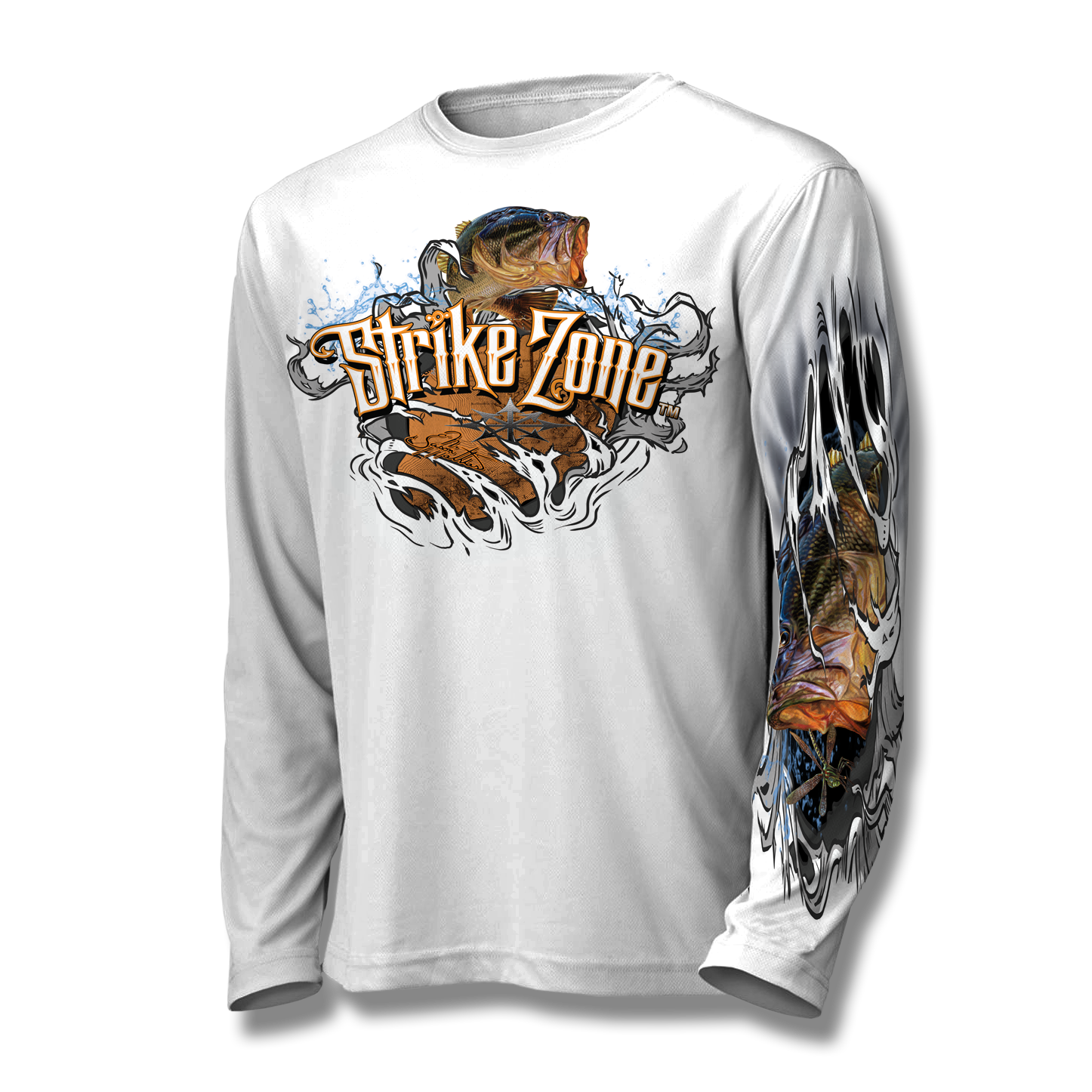 jason-mathias-strike-zone-white-front-bass-fishing-shirt.png